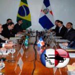 """RD Y BRASIL FIRMAN ACUERDO DE """"CIELOS ABIERTOS"""""""