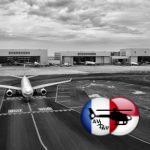 Аэропорт Ла Романа  в городе Ла Романа  в Доминиканская Республике
