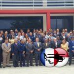 CELEBRAN CON ÉXITO TALLER INTERNACIONAL DE TRANSPORTE AÉREO CON RD COMO CASO DE ESTUDIO