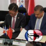 CON FIRMA DE MEMORANDUM DE ENTENDIMIENTO, REPÚBLICA DOMINICANA Y CHINA ESTABLECEN RELACIONES AEROCOMECIALES