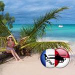Доминикана - райское место в духе Баунти