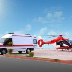 Медицинские авиаперевозки в Доминикане