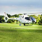 Вертолеты в Доминиканской республике для ваших целей