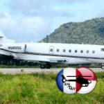 Деловая авиация Арубы: наземное обслуживание и безопасность